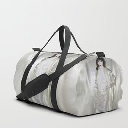 "say no to patriarchy / ""the fashion"" Duffle Bag"
