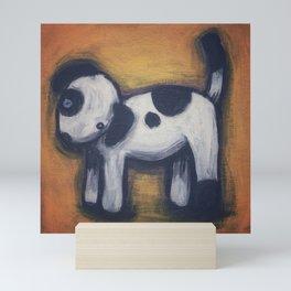 Puppy Love Mini Art Print