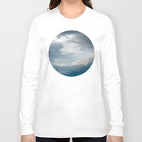 portal Long Sleeve T-shirts featuring Portal by Nur Mut
