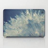 gem iPad Cases featuring hidden gem by Bonnie Jakobsen-Martin