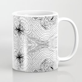 Orbital Theory: S.P.D.F... Coffee Mug