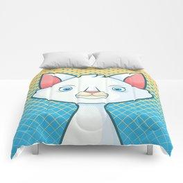 Pop Cats: Artemis Comforters