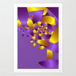 pattern and color -50- Kunstdrucke