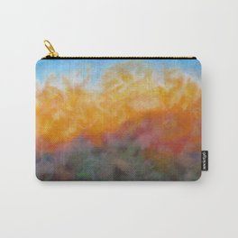 Santa Ana Winds Carry-All Pouch
