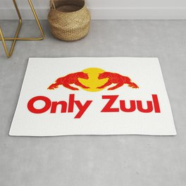 Only Zuul Rug