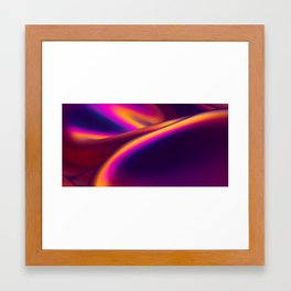 CnM #17 Framed Art Print