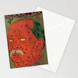 Squonk Grover Cleveland  Stationery Cards
