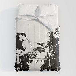 Repulsion Comforters