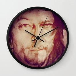 2in1 Wall Clock
