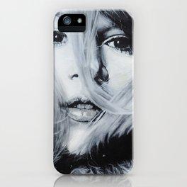 Aliki iPhone Case
