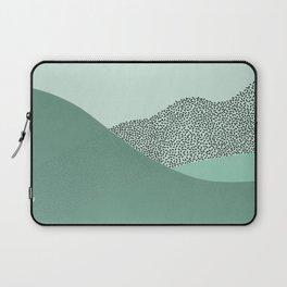 Mint Slice: Cookie Crew Laptop Sleeve