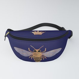 Queen Bee Fanny Pack