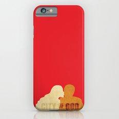 City of God Slim Case iPhone 6s