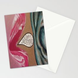 Sweet Nothings Stationery Cards