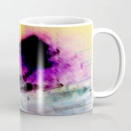 Smokescreen Coffee Mug