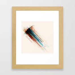 2.25.15 Framed Art Print
