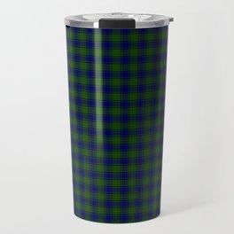 Colquhoun Tartan Travel Mug