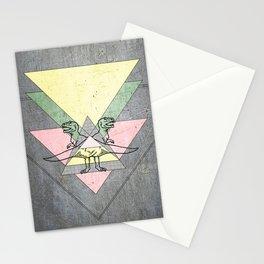 siamo tyrex Stationery Cards