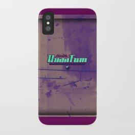 Nuka-Cola Quantum iPhone Case