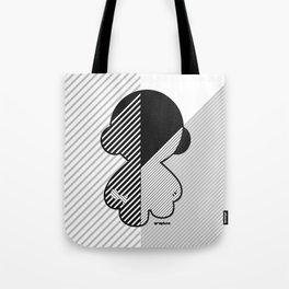 Munny Graphico Tote Bag
