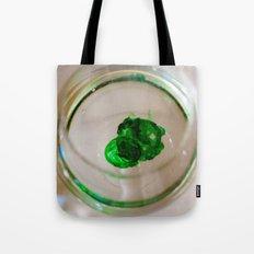 A little color Tote Bag