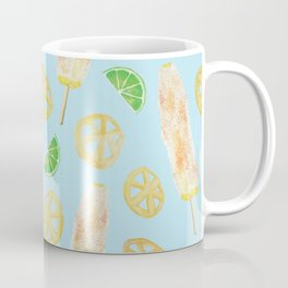 Elotes Pattern Coffee Mug