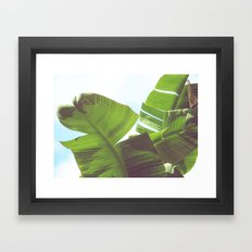 Cabana Life, No. 1 Framed Art Print