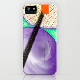 wand iPhone Case