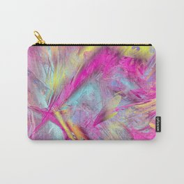 Color abstract Carry-All Pouch