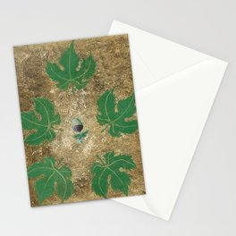 A Merlot In My Garden Stationery Cards
