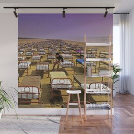 A Momentary Lapse of Reason (HD) Wall Mural