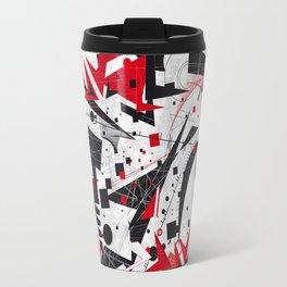 Constructivism Travel Mug