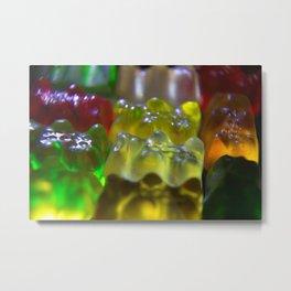 Gummy Spares  Metal Print