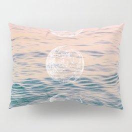 Moontime on the Beach Pillow Sham