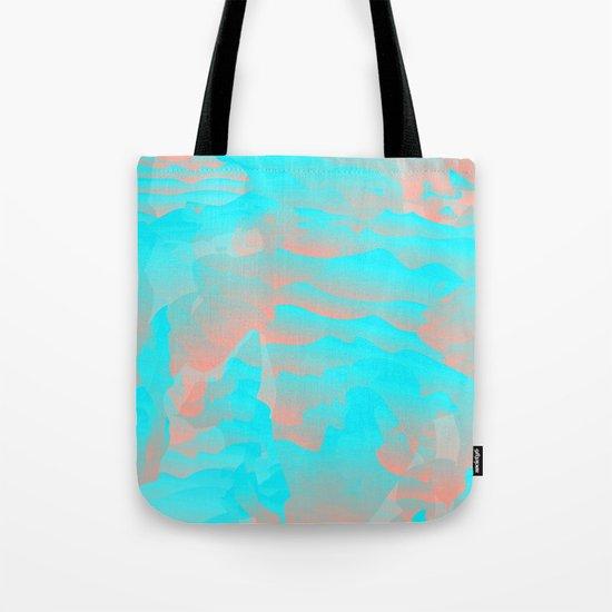 Geodelike2 Tote Bag