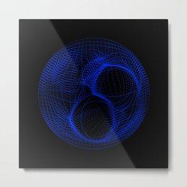 Terra – 6 Metal Print