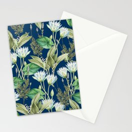 Lilyka || Stationery Cards