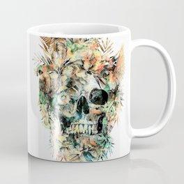 Momento Mori XIV Coffee Mug