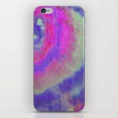 Bubblegum iPhone & iPod Skin