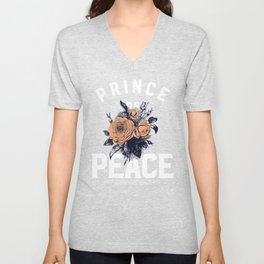 #JESUS2019 - Prince of Peace Unisex V-Neck