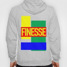 Finesse New Jack Hoody