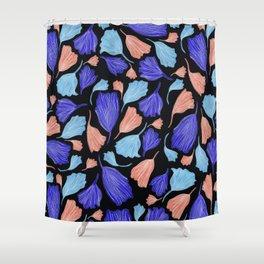 Matisse Ginkgo Leaves Shower Curtain