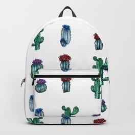 Cacti Collection Backpack