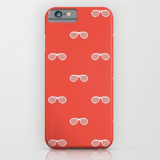 Stunna Shades iPhone & iPod Case