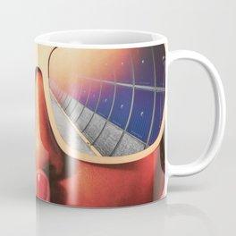 Future Girl Coffee Mug