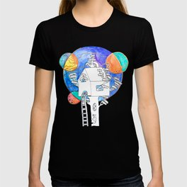 Walk The Moon T-shirt
