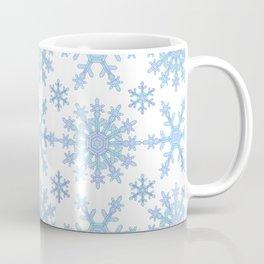 Let it Snow Mix 1 Coffee Mug