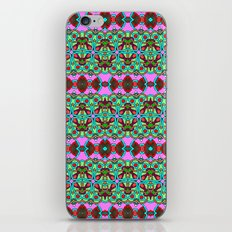 Pretty Pattern iPhone & iPod Skin