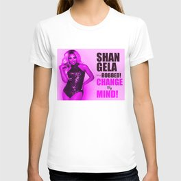 Shangela was robbed T-shirt