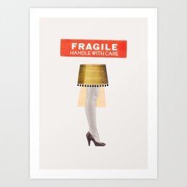 A Major Award Art Print